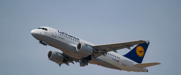 Lufthansa Cargo increases Airfreight Surcharge