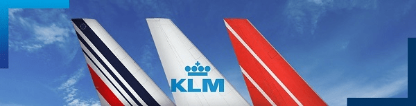 Effects of the corona virus on Air France KLM Martinair Cargo