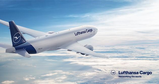 Lufthansa Cargo – Current information on flight schedule changes