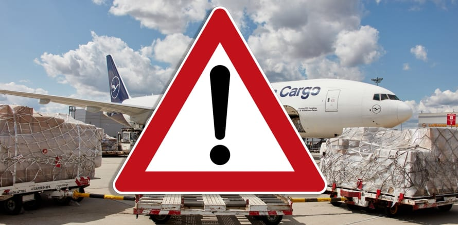 Lufthansa Cargo – Current changes in connection with SARS-CoV-2